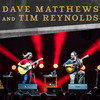 Dave Matthews and Tim Reynolds, DTE Energy Music Center, Detroit