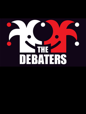 The Debaters Poster