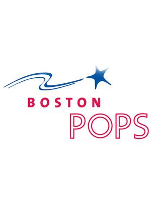 The Boston Pops on Tour Poster
