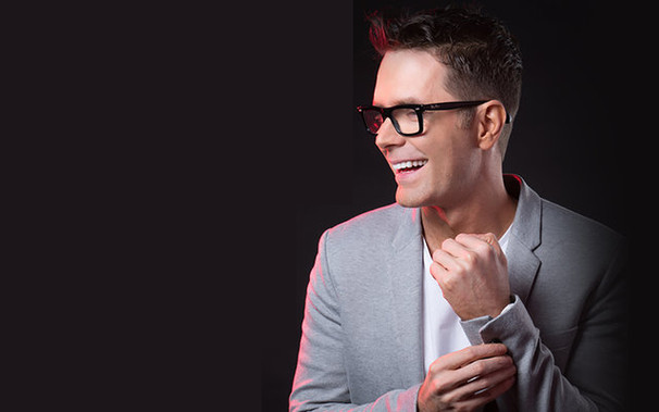 Bobby Bones, The Joy Theater, New Orleans