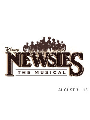 Newsies The Musical, The Muny, St. Louis
