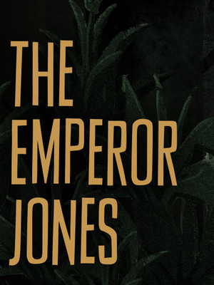 The Emperor Jones at Irish Repertory Theater