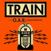Train with OAR and Natasha Bedingfield, Hollywood Bowl, Los Angeles