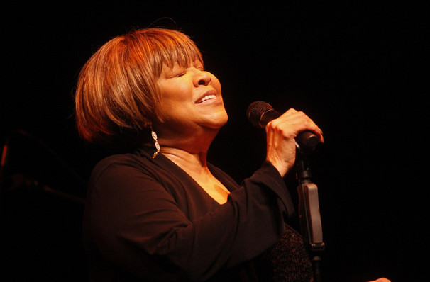 Dates announced for Mavis Staples