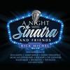 A Night with Sinatra, Queen Elizabeth Theatre, Vancouver