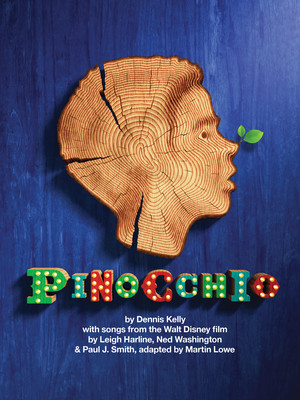 Disney's Pinocchio: The Musical Poster