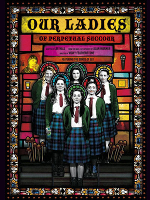 Our Ladies of Perpetual Succour Poster