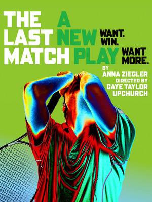The Last Match Poster