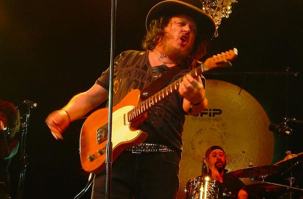 Zucchero, Vibe Nightclub At Morongo, Los Angeles