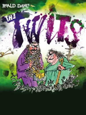 The Twits Poster