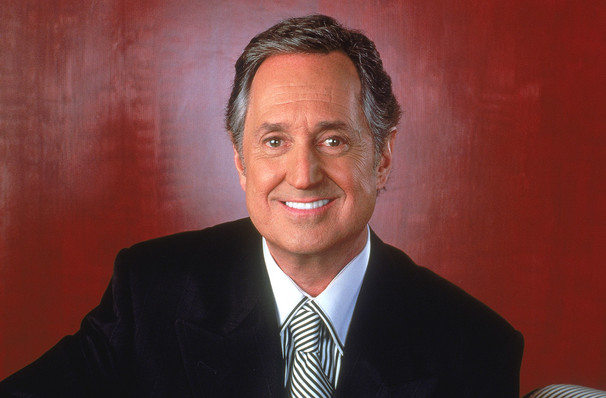 Neil Sedaka with the Pittsburgh Symphony Orchestra, Heinz Hall, Pittsburgh
