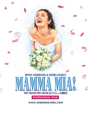 Mamma Mia! at Walnut Street Theatre