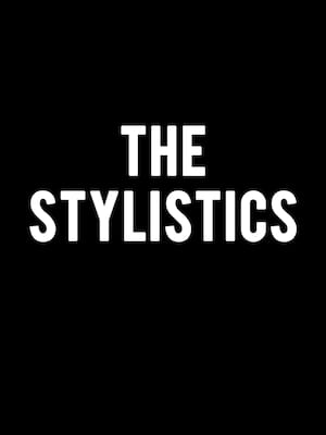 The Stylistics Poster