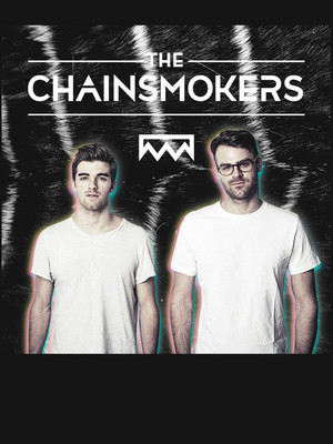 The Chainsmokers, Hollywood Palladium, Los Angeles