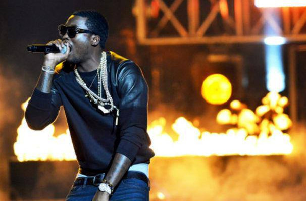 Meek Mill, Saenger Theatre, New Orleans