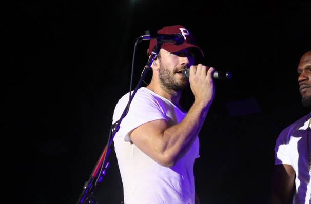 Sam Hunt With Maren Morris, Hollywood Casino Amphitheatre IL, Chicago