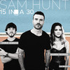 Sam Hunt With Maren Morris, Budweiser Stage, Toronto