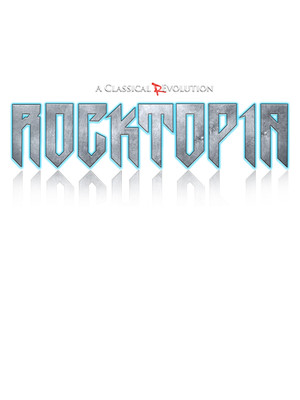 Rocktopia at The Theater at MGM National Harbor