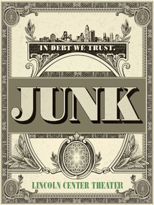 Junk, Vivian Beaumont Theater, New York