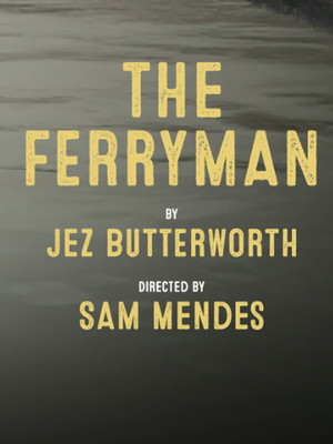 The Ferryman, Gielgud Theatre, London