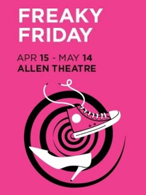 Freaky Friday, Allen Theater, Cleveland