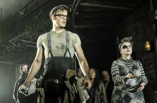 Urinetown The Musical, Stage 773, Chicago