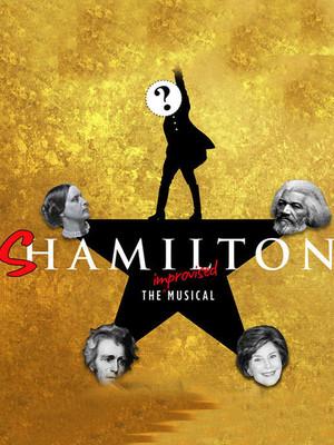 Shamilton Poster