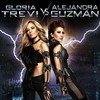 Gloria Trevi and Alejandra Guzman, Greensboro Coliseum, Greensboro
