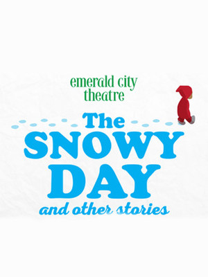 The Snowy Day And Other Stories Poster