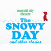 The Snowy Day And Other Stories, Apollo Theater Mainstage, Chicago