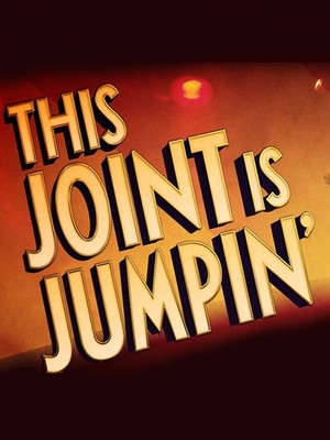 This Joint is Jumping Poster