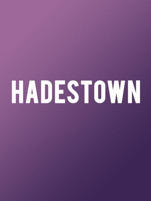 Hadestown at The Citadel Theatre