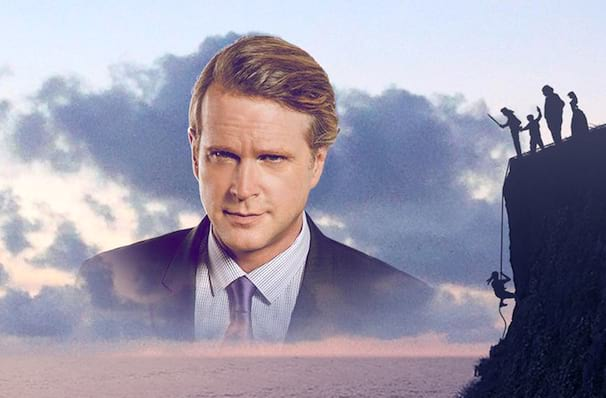 The Princess Bride: Film Screening with Cary Elwes coming to Boston!