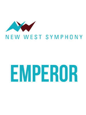 New West Symphony: Emperor Poster