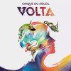 Cirque Du Soleil Volta, Grand Chapiteau at Sun Life Stadium, Miami