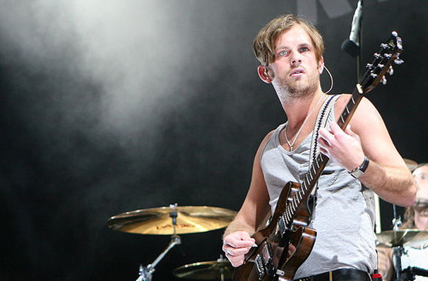 Dates announced for 104.5 Radio Birthday Show - Kings of Leon, Bastille, and Empire of the Sun