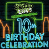 1045 Radio Birthday Show Kings of Leon Bastille and Empire of the Sun, BBT Pavilion, Philadelphia