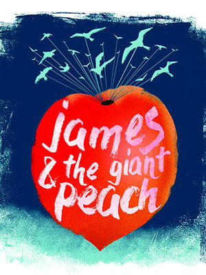 James and The Giant Peach, Drury Lane Theatre Oakbrook Terrace, Chicago