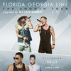 Florida Georgia Line with Nelly, Jiffy Lube Live, Washington