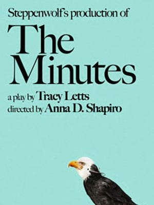 The Minutes, Cort Theater, New York
