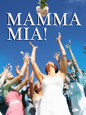 Mamma Mia! at Capital Repertory Theatre