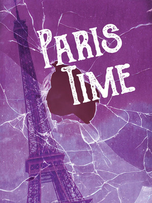 Paris Time, Capital Repertory Theatre, Schenectady