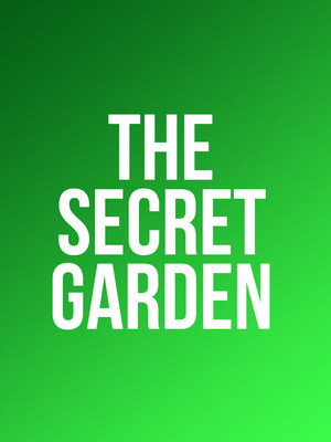 The Secret Garden at Sarofim Hall