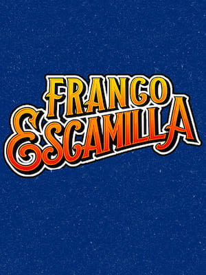 Franco Escamilla at Warnors Theater
