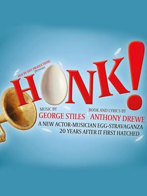 Honk! Poster
