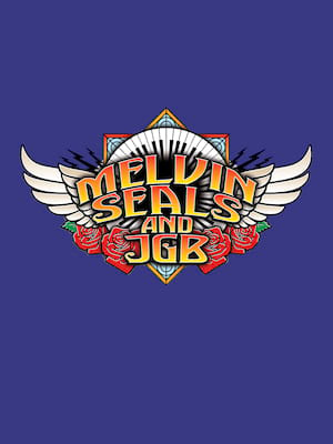 Melvin Seals and JGB Poster