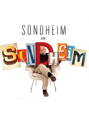 Boston Pops - Sondheim on Sondheim Poster