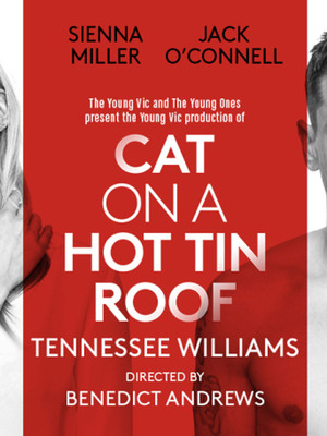 Cat on a Hot Tin Roof at Apollo Theatre