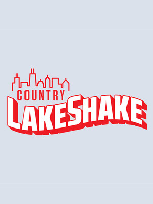 2017 Country LakeShake Poster