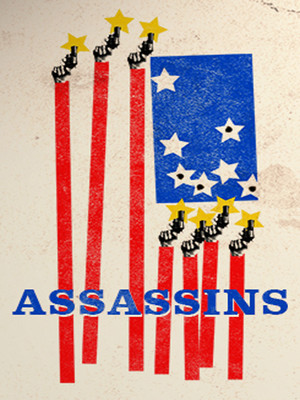 Assassins at New York City Center Mainstage